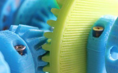 Impresión 3D y Propiedad Intelectual ¿La potencialidad como infracción?