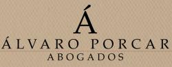 Logotipo despacho de abogados en Valencia Porcar Abogados