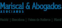Logotipo despacho de abogados en Madrid Mariscal & Abogados